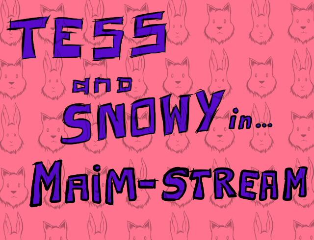 maim-stream
